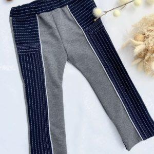 pantalon en tissu jogging